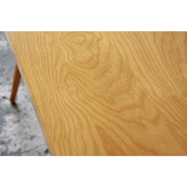 Paul McCobb Planner Group Dining Set for Winchendon Furniture For Sale In South Bend - Image 6 of 11