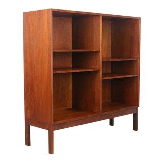 1960s Danish Modern Nils Jonsson for Troeds Teak Buffet/Sideboard For Sale