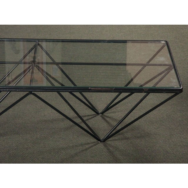 Alanda Coffee Table by Paolo Piva For Sale In New York - Image 6 of 10
