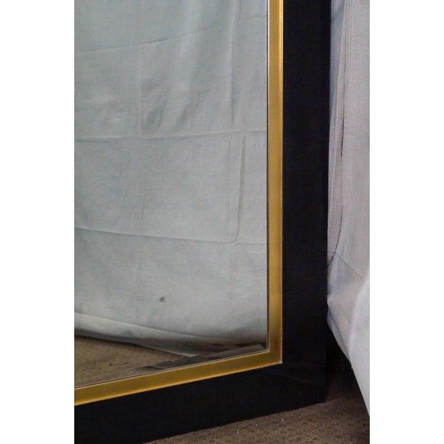 Jonathan Charles Alexander Julian Collection Wall Mirror For Sale - Image 5 of 10