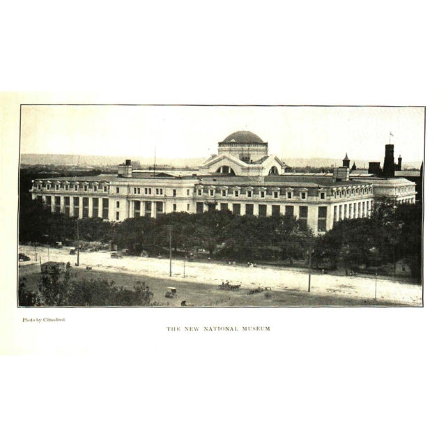 """1900 - 1909 1909 """"Washington: Its Sights and Insights"""" Collectible Book For Sale - Image 5 of 5"""