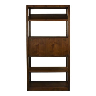 Mid-Century Bookshelf For Sale