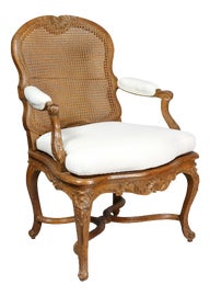 Image of Newly Made Rococo Furniture
