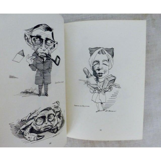 Pens & Needles Signed John Updike David Levine - Image 8 of 9