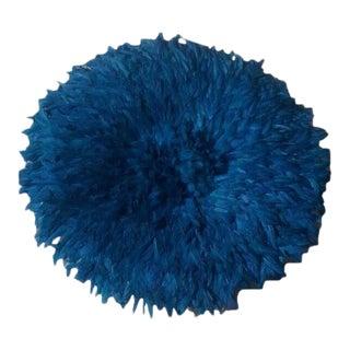 Indigo Juju Hat