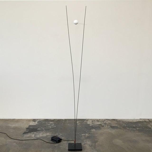 Ingo Maurer 'Ilios' Floor Lamp - Image 2 of 4