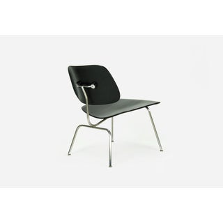 Eames Evans Ebony Plywood LCM Side Chair Preview