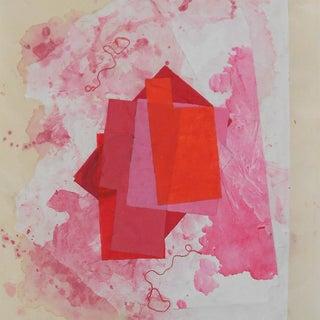 "Jean Feinberg ""Open Heart"", Painting For Sale"