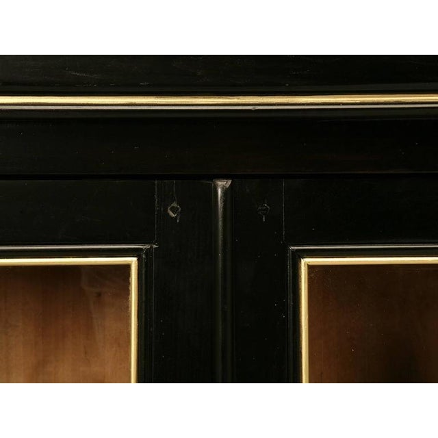 Louis Philippe Style Bookcase - Image 6 of 10