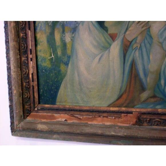 Madonna Arte Povera - Image 4 of 4