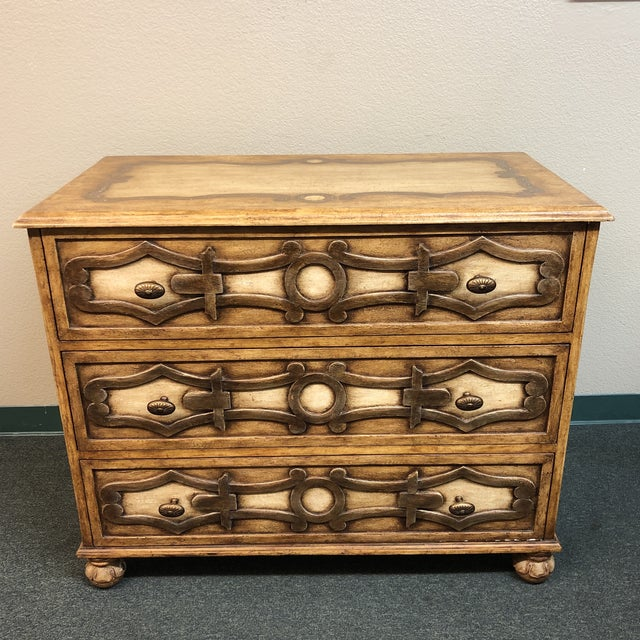 New Piedmonte Commode by Panache For Sale - Image 12 of 12