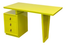Image of Art Deco Desks