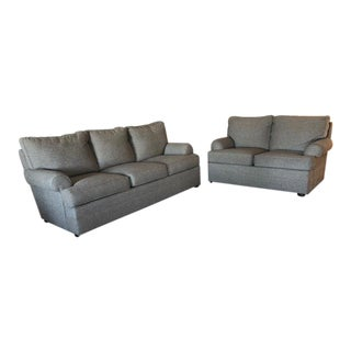 Thomasville Loveseat and Couch For Sale