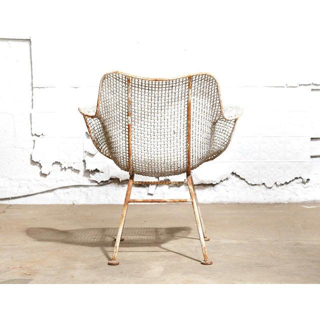 Russell Woodard Sculptura Chair - Image 5 of 10