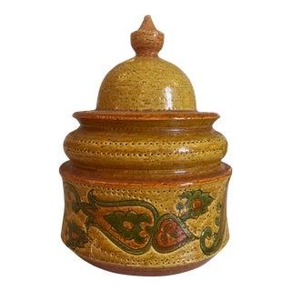 Mid-Century Rosenthal-Netter Italian Pottery