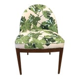 Image of Hickory Chair Laurent Chair