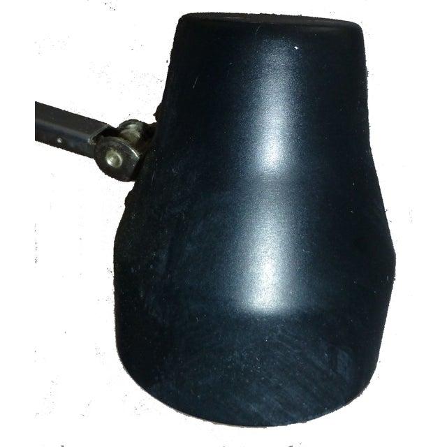 Mid-Century Style 1970s Japanese Task Lamp - Image 4 of 7