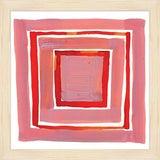 Image of Junebug 1 Art Print - Framed For Sale