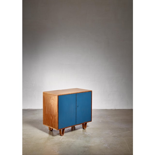 1950s Cees Braakman Cabinet, Dutch, 1950s For Sale - Image 5 of 5