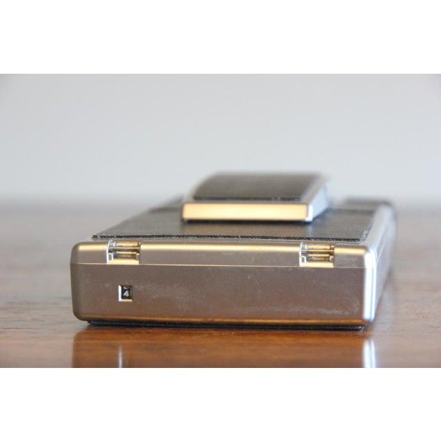 Vintage Polaroid SX-70 Sonar Camera - Image 9 of 11