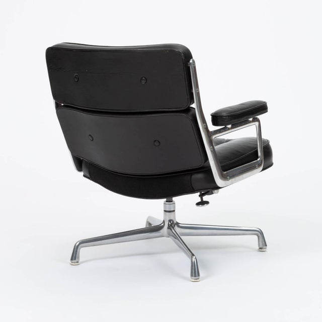 Eames Time Life Lobby Chair for Herman Miller For Sale In Los Angeles - Image 6 of 13