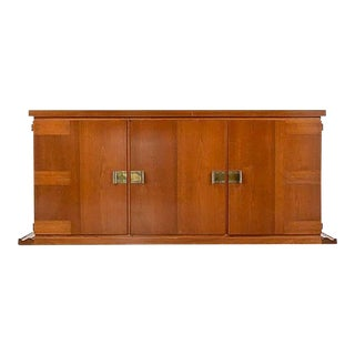 Tommi Parzinger Cabinet For Sale