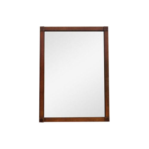 Mid Century Italian Provincial Mirror by Henredon Fine Furniture - Image 1 of 5