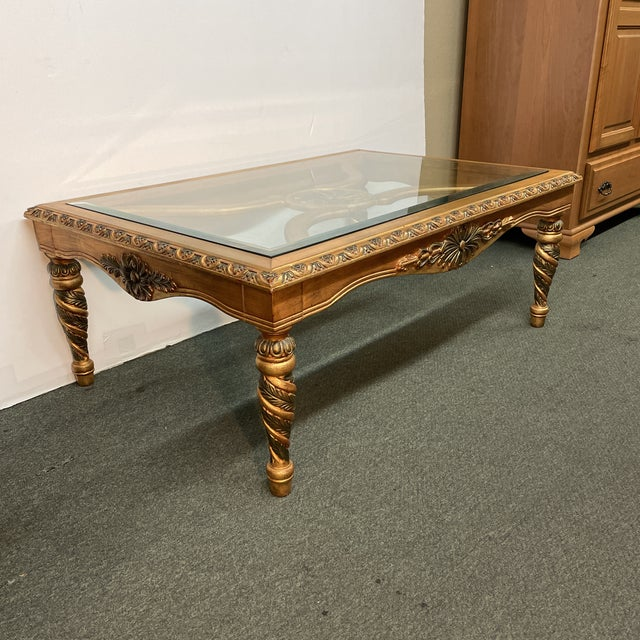 Design Plus Gallery presents a beautiful custom coffee table by Josephine Homes. Crafted by Italian artisan, the lovely...