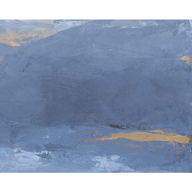 Julia Contacessi Julia Contacessi, Mystique Painting, 2016 For Sale - Image 4 of 5