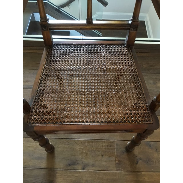 Orange Romanesque/Gothic Style Chairs For Sale - Image 8 of 13