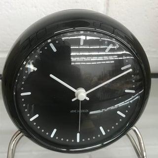 Arne Jacobsen Table Clock Preview