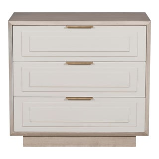 Vanguard Furniture Briarwood 3-Drawer Chest For Sale