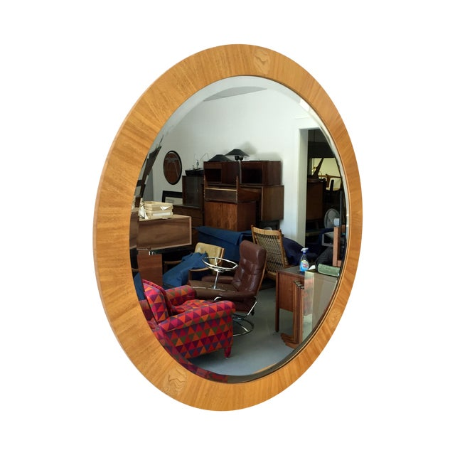 Charles Pfister Baker Primavera Mirror - Image 6 of 6