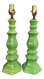 Image of Savannah Table Lamps