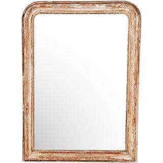 Mid 19th Century Louis Philippe Mirror For Sale