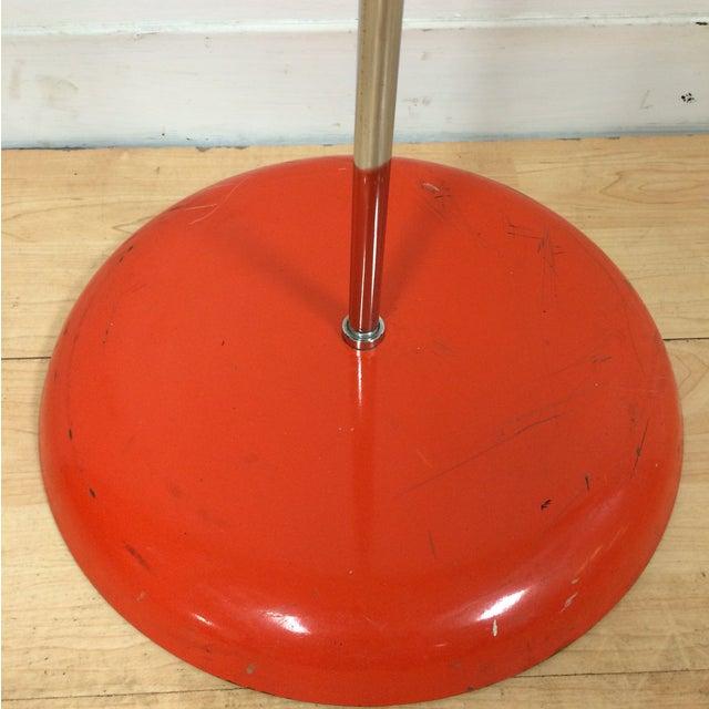 Robert Sonneman Orbiter Floor Lamp For Sale - Image 5 of 8