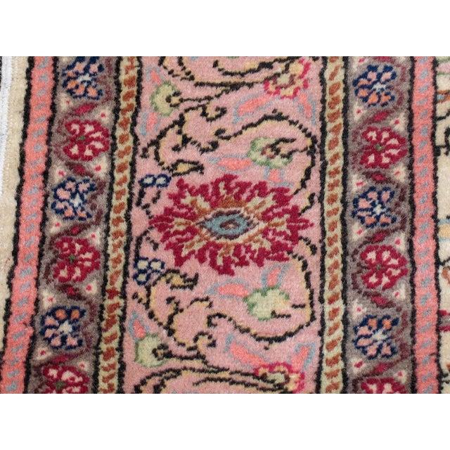 Traditional Kayseri Rug For Sale - Image 3 of 7