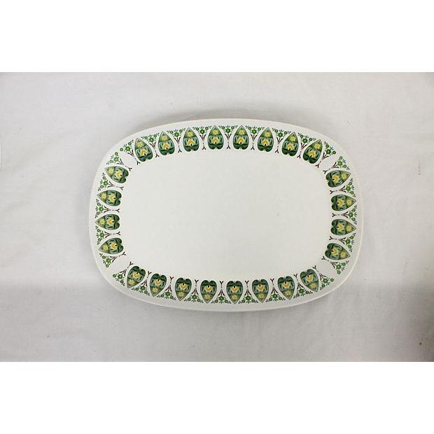 Noritake Serving Platter & Bowl - A Pair - Image 6 of 9