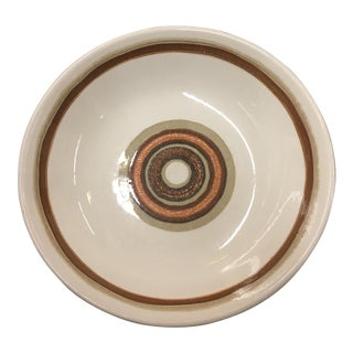 Mid-Century Small Dishes - Set of 4 For Sale