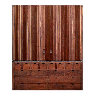 Hudson Woods Pantry by Samuel Moyer For Sale
