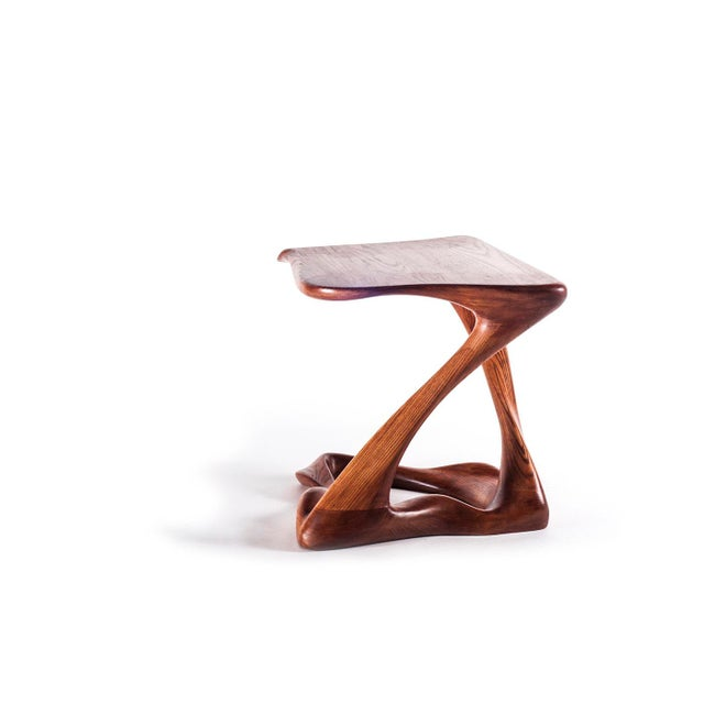 Contemporary Custom Tryst Table For Sale - Image 3 of 7
