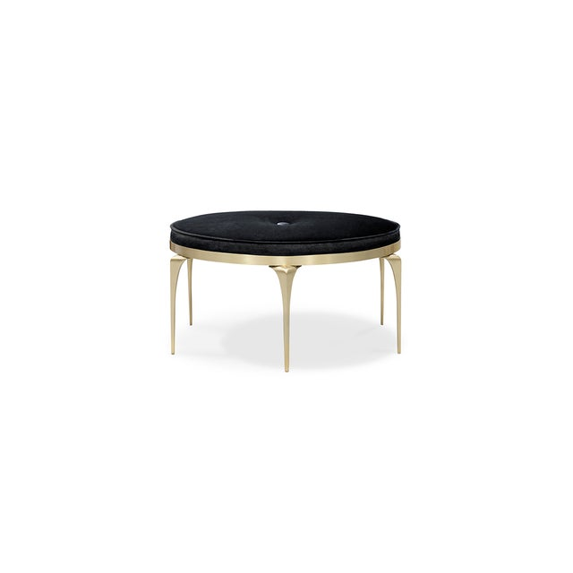 Covet Paris Rita Stool For Sale - Image 10 of 13