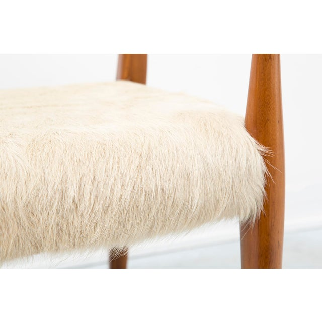 Animal Skin Set of Accent Chairs For Sale - Image 7 of 11