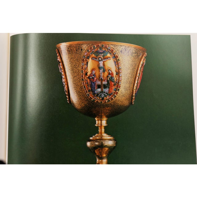 Treasures From the Kremlin at the Metropolitan Museum of Art 1979 For Sale - Image 9 of 10