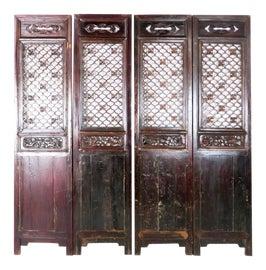 Image of Screen Doors