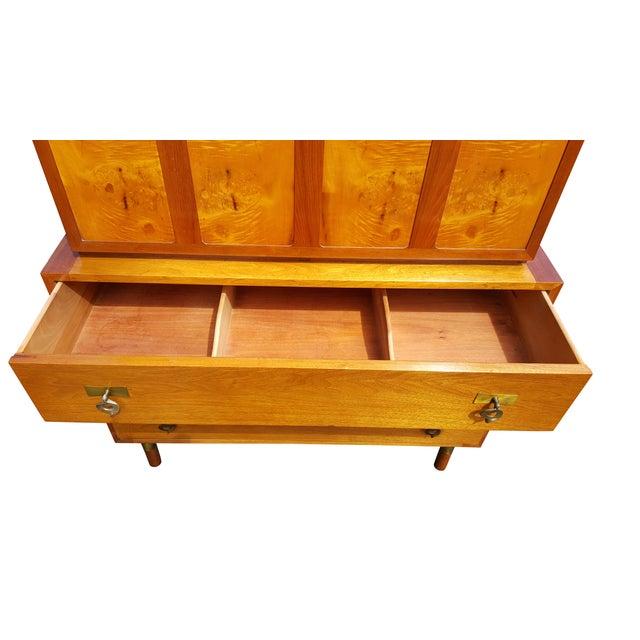 1960's Red Lion Mid-Century Modern Dresser - Image 6 of 10