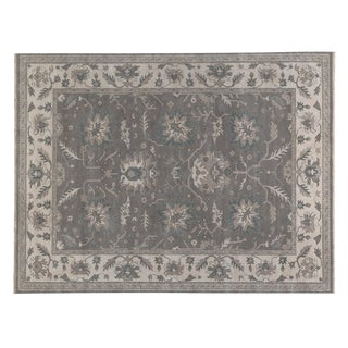 Stark Studio Rugs Traditional Mali Dusk 100% Wool Rug - 10′ × 13′11″ For Sale