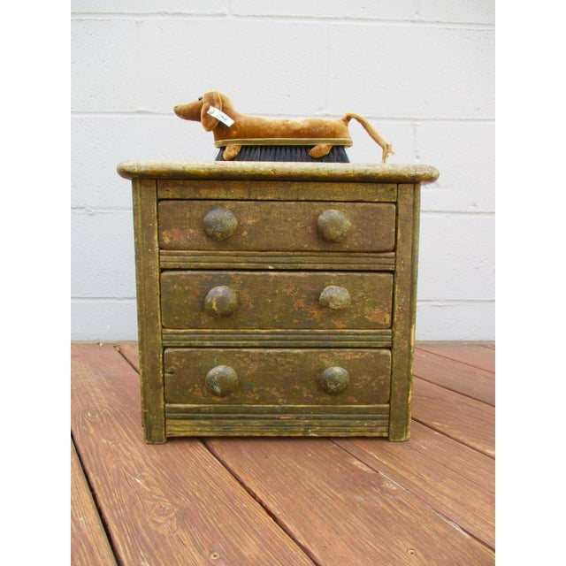 Farm Country 1940's Storage Cabinet - Image 10 of 11