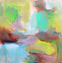 Image of Aqua Fine Art