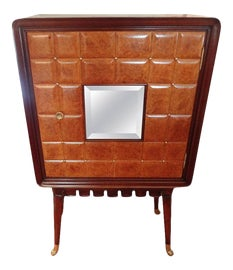 Image of Ico Parisi Credenzas and Sideboards